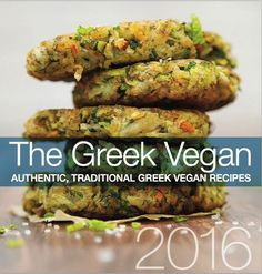 162 Best Greek Vegan Recipes Images Greek Food Recipes Greek