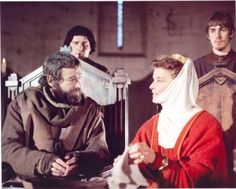 The Lion in Winter 1968 / Katharine Hepburn / Peter O'Toole