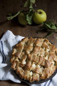 Apple Pie, Nicole Franzen