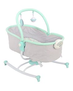 East Coast Rest & Play Dreamer Rocker: The East Coast Rest & Play Dreamer Rocker is a comfortable place for baby to rest, play and nap. If…