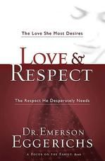 Reveals the secret to couples meeting each other's deepest needs--without love she reacts without respect, and without respect he reacts without love, and a painful, negative cycle begins.