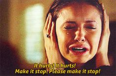4X15 - Stand By Me - The Vampire Diaries