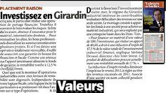 Inter Invest sur Valeurs Actuelles - Investissez en Girardin