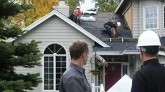 Kansas City Roofers - A wonderful video featuring one the best roofing contractors in Kansas city mo! Though there are many vinyl siding contractors in Kansas city, this Kansas City siding companies has the best roofing, siding and prices around.