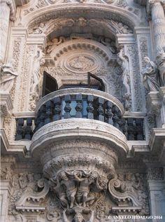 Palacio de San Telmo. Sevilla