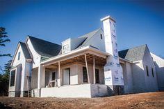 Showcase Home: Southern Living at Its Best - AY Magazine - January 2015 - Arkansas