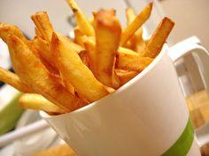 French Fries by teenytinyturkey, via Flickr