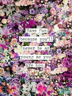 Discover and share Girly Quotes And Sayings Best. Explore our collection of motivational and famous quotes by authors you know and love. Organization Xiii, Nothing But Flowers, Floral Quotes, Tamara, Creation Deco, Flower Bomb, Deep, Photos, Pictures