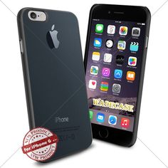 Apple iphone Logo iPhone 6 4.7 inch Case Protection Black Rubber Cover Protector ILHAN http://www.amazon.com/dp/B01ABJGVKM/ref=cm_sw_r_pi_dp_vCANwb1W529K9