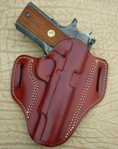 Posts about Gun holsters written by Thanh N. 1911 Leather Holster, 1911 Holster, Pistol Holster, Revolver, Kydex, Custom Holsters, Concealed Carry Holsters, Gun Cases, Leather Projects