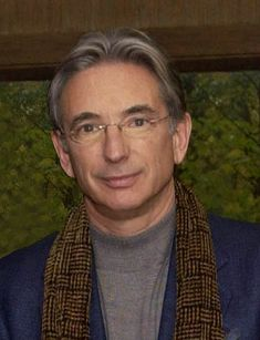 Michael Tilson Thomas - pianist, conductor, and composer. He is the grandson of noted Yiddish theater stars Boris and Bessie Thomashefsky, who performed in the Yiddish Theater District in Manhattan.