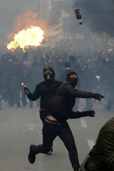 Photo riots graphics
