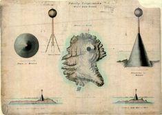 Lighthouse prints | Trinity House, Wolf Rock