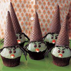 Recetas para Halloween. Se acerca el día de Halloween y queríamos ofreceros desde CharHadas.com una recopilación de las recetas fáciles más deliciosas para hacer con niños que o...