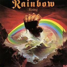 http://en.wikipedia.org/wiki/Rising_(Rainbow_album)