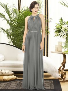 Classy bridesmaid-- and, just a suggestion, have you considered grey for bridesmaids? It doesn't detract from theme coloring but is more interesting than black AND all you theme colors will pop gorgeously against it including black!!!
