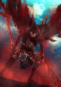 Shingeki no Kyojin / Attack on Titan - Shingeki No Kyojin (Manga Spoilers) Attack On Titan Fanart, Attack On Titan Eren, Aot Wallpaper, Estilo Anime, Legend Of Korra, Animes Wallpapers, Armin, Anime Naruto, Angels