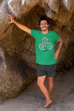 T Shirt Designs, Breizh Ma Bro, Provocateur, Stay Wild, Normal Wear And Tear, Hiking, Cool Stuff, Fabric Weights, Mens Tops