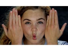King's Claire Fisch has been chosen as the HSGametime Girls Swimmer of the Year. Riverside County, Girls Swimming, Claire, Fish