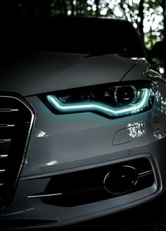 Audi S7 is a nice vehicle