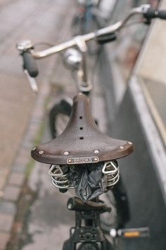 3d9472ab1cb brooks saddle in Copenhagen Brooks Bike, Cereal Magazine, Urban Bike, Cycle  Chic,