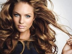 best haircolor olive undertones green eyes - Google Search