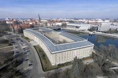 Urząd Wojewódzki we Wrocławiu