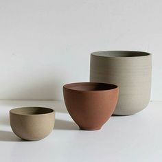 Luke Eastop's handcrafted ceramics soon available @embassy_of_artsandcrafts Regran from @luke.eastop.ceramics