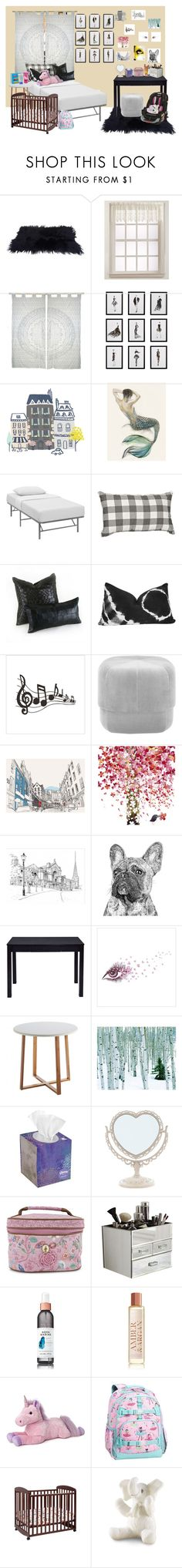 """Untitled #1"" by becca14a ❤ liked on Polyvore featuring interior, interiors, interior design, home, home decor, interior decorating, Lichtenberg, Frontgate, Normann Copenhagen and PiP Studio"