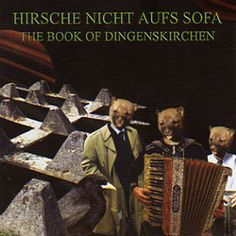 """H.N.A.S. """"The Book of Dingenskirchen"""""""