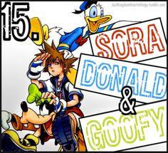 Just Kingdom Hearts