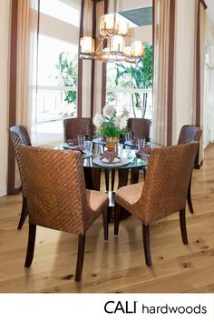 """Hardwood floors enhance the home accent and overall aesthetic. Follow us for more home decor inspiration and beautiful floors. Click the link and use the code """"FREESAMPLE"""""""