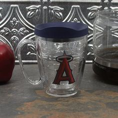 Tervis Tumbler Los Angeles Angels of Anaheim 15oz. Travel Mug with Lid - $19.99