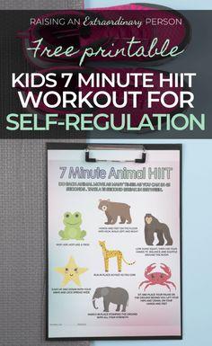 Promoting Self Regulation In First Five >> 17 Best Self Regulation Kindergarten Images Social Skills