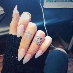 finger tattoos for girls you will love finger tattoos for girls . - finger tattoos for girls you will love finger tattoos for girls you will love - Tattoo Girls, Girl Finger Tattoos, Tiny Tattoos For Girls, Tattoos For Guys, Tattoo Finger, Small Tattoos On Hand, Finger Tattoo For Women, Small Finger Tattoos, Hand Tattoos For Women