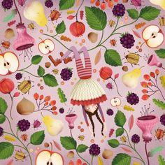Capture d'écran - illustration by Marie Desbons