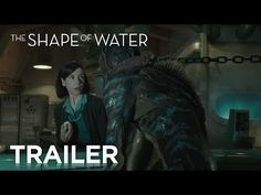 THE SHAPE OF WATER   Red Band Trailer   FOX Searchlight - YouTube