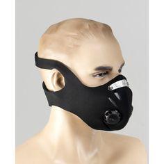 Masque anti pollution pour un meilleur trajet en ville, protégé des particules fines