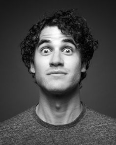 Darren Criss News : Photo