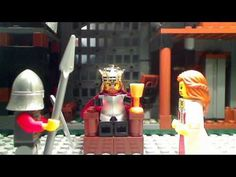St George and the Dragon! - YouTube