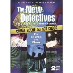 The New Detectives on Investigation Discovery