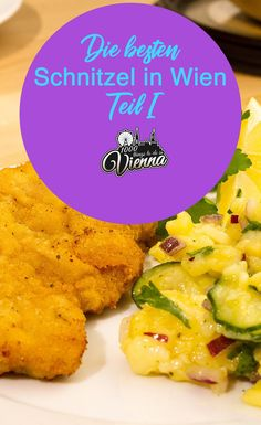 Trawel Advice Where to enjoy the best Schnitzel in Vienna Wiener Schnitzel, Junk Food, Austria, Low Carb, Good Things, Health, Ethnic Recipes, Travelling, Travel Tips