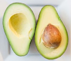 """Avocado is one of those foods that everyone is obsessed with -- and for good reason. It is full of fiber and monounsaturated fat, which are linked to fat-burning. Additionally, avocados """"coat the stomach and allow for ease of digestion. They also help the body increase its absorption of other nutrients and antioxidants,"""" according to dietician Stephanie Middleberg."""