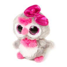 Yoo Hoo and Friends Plush Owl