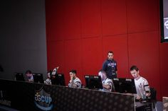 wSystem eSports Club: Google+