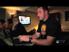 10.10.13   #Warriors Takeover with #49ers Joe Staley