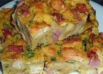 Prílohy Archives - Page 7 of 7 - Báječná vareška Ratatouille, Slovak Recipes, European Dishes, What To Cook, Easter Recipes, Lasagna, Quiche, Cauliflower, Brunch