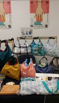 We are going to show up in JCCAC手作市集 Handicraft Fair TODAY! See ya! 日期 Date︰11 / 6 / 2017  時間 Time:13:00 - 19:00  位置 Location:76, L1 藝廊 Gallery 免費入場 Free for Entry   #urbancamperhk #urbancamperstuff #LeisureSackMini #JCCAC手作市集2017 #手作市集 #JCCAC #手作 #Handicraft #HandmadeInHongKong #香港手造 #outdoors, #campinggear, #fishinggear, #ClimbingGear