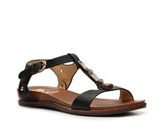GC Shoes Oh Darling Wedge Sandal
