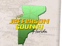 Visit Jefferson County, Florida